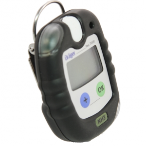 Drager Pac 7000 NH3 Gas Detector