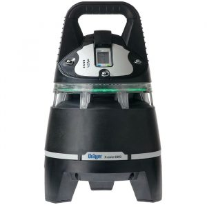 Drager X-Zone® 5000 Area Monitoring System