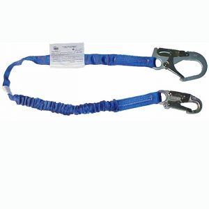 Noryard Lanyard w/ Snap Hook & N314 Hook Ends - NOR 01-N314-4