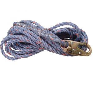 Lifeline Rope - NOR 62145-01-200