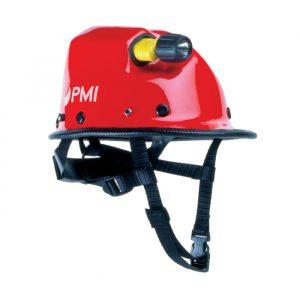 PMI Light Pod Helmet (Red) - PMI HL33025