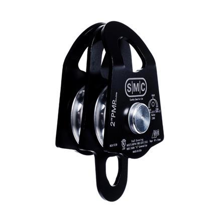 SMC 2″Double PMP – NFPA (Black) - PMI SM152801N