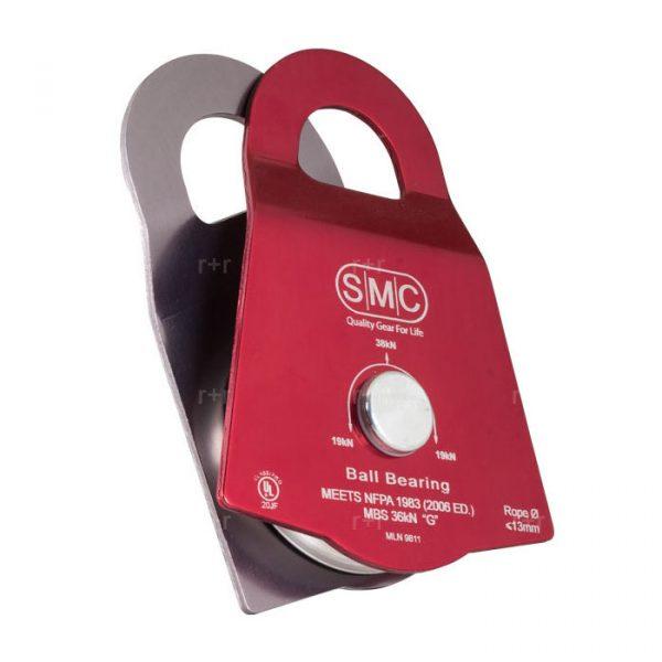 SMC Micro (1 3/8″) PMP Single – NFPA (Red) - PMI SM153000N