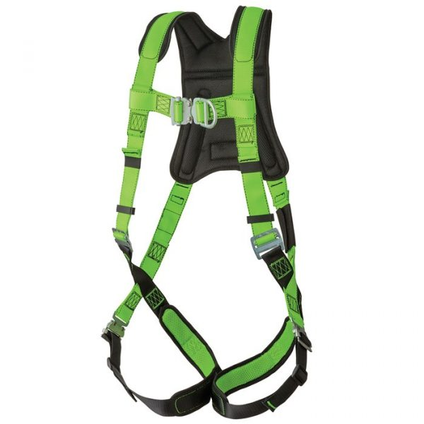 PeakPro Harness – 2D – Class AL – Stab Lock Buckles-PW V8006120
