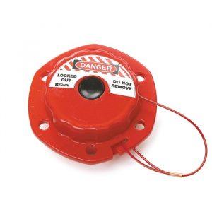 Brady Mini Cable Lockout - BRD 50940
