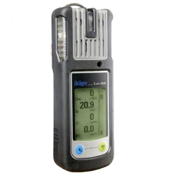 Personal Gas Monitor (4 gas) - R000000900