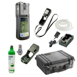 Drager x-am 2500 detector kit (4 gas) - RKIT-DETECTOR